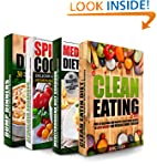 Healthy Cooking: Clean Eating, Medite...