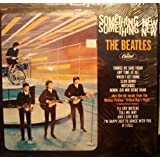 Something New [Vinyl] ~ The Beatles