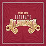 Ultimate Alabama:  20 #1 Hits