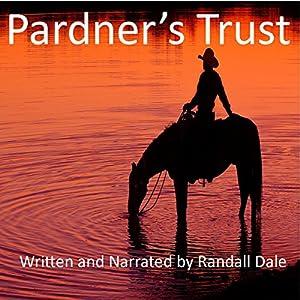 Pardner's Trust Audiobook