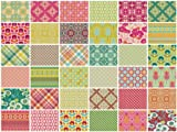 Notting Hill By Joel Dewberry Charm Pack 30 - 5 Inch Quilting Fabric Squares