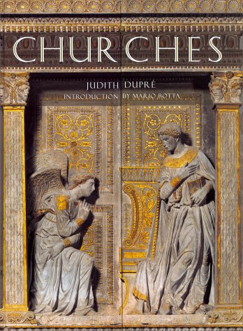 Churches ISBN-13 9780060194383