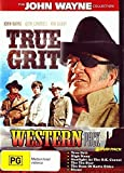 Western Pack: High Noon / Gun Fight at Ok Corral / Shane / The Tin Star / Sons Of Katie Elder / True Grit [NON-USA Format / PAL / Region 4 Import - Australia]