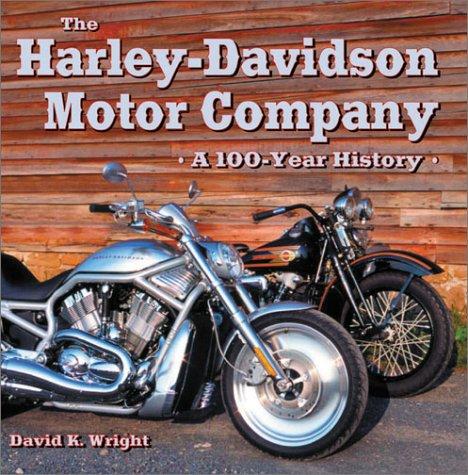 harley davidson motor company essay