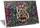 MusicSkins The Devil Wears Prada Plagues Skin for 13 inch MacBook, MacBook Pro, MacBook Air and PC Laptop