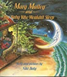 Mary Malloy, the Crescent Moon and the Baby Who Couldn't Sleep (0434962260) by Daly, Niki