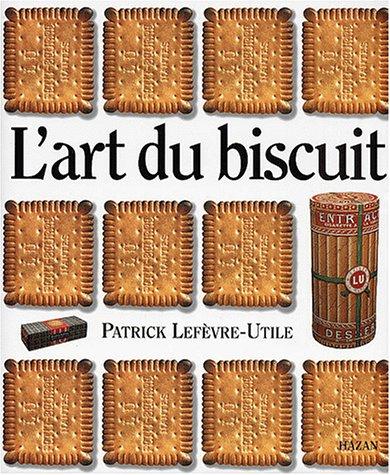 [L'] Art du biscuit