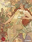 Alphonse Mucha 2016- Kunstkalender /t...