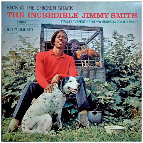 Back at the Chicken Shack (Reis) by Jimmy Smith