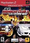 Midnight Club 3, Dub Edition Remix