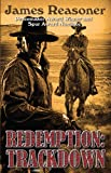 img - for Redemption: Trackdown (Redemption (James Reasoner)) book / textbook / text book