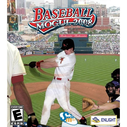Baseball Mogul 2008 [Download]