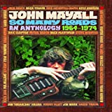 So Many Roads: An Anthology 1964 - 1974