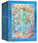 Nausica� of the Valley of the Wind Bo...