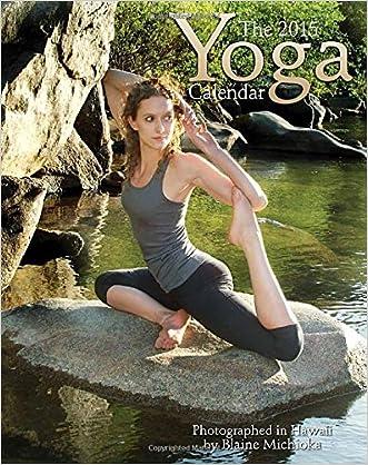 Yoga 2015 Calendar