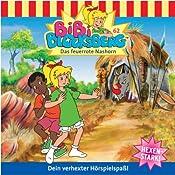Das feuerrote Nashorn (Bibi Blocksberg 62) | Ulli Herzog