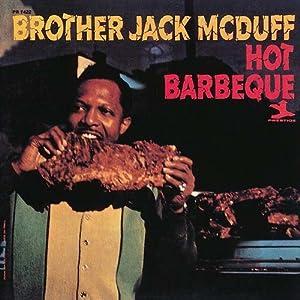 Brother Jack McDuff Soul Circle