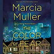 The Color of Fear | Marcia Muller