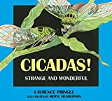img - for Cicadas!: Strange and Wonderful book / textbook / text book