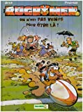 """Afficher """"Rugbymen n° 3<br /> On n'est pas venus pour être là !"""""""