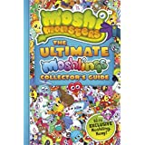 Moshi Monsters: The Ultimate Moshlings Collector's Guideby Buster Bumblechops