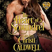 The Heart of a Scoundrel | Christi Caldwell