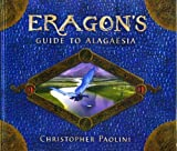 img - for Eragon's Guide to Alagaesia (The Inheritance cycle) by Paolini, Christopher (2009) Hardcover book / textbook / text book