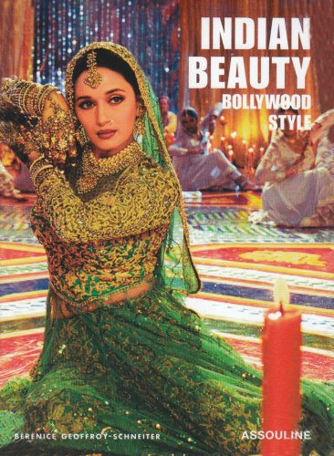 Indian Beauty: Bollywood Style (Memoires)