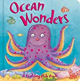 img - for Ocean Wonders (Sparkling Slide Nature Books) book / textbook / text book