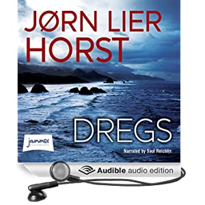 Dregs (Unabridged)