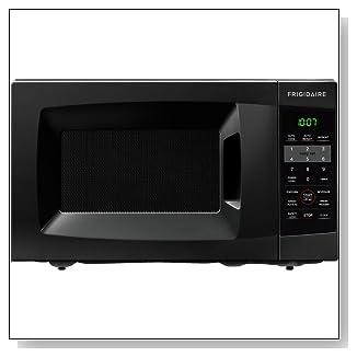 Frigidaire FFCM0724LB 0.7 Cubic Feet. Black Countertop Microwave