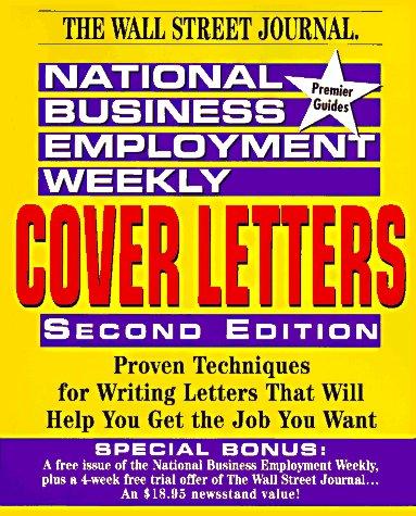 cover letter for online application