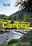 ISBN: 1846702054 - Time Out Camping 2nd edition: Our favourite sites in Britain (Time Out Camping: Our Favourite Sites in Britain)