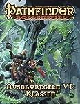 Ausbauregeln 6: Klassen: Pathfinder