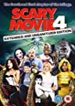 Scary Movie 4 [DVD]