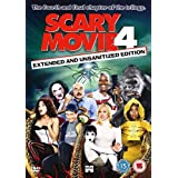 Scary Movie 4 [DVD]by Anthony Anderson