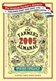 img - for The Old Farmer's Almanac 2005 book / textbook / text book