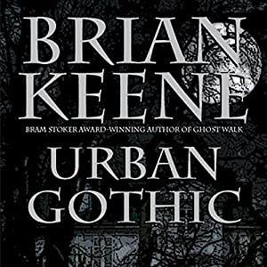Urban Gothic Audiobook