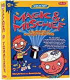 Make Your Own Magic & Mischief: A Complete Kit of Gross Gags & Twisted Tricks (1560106093) by Gross, Peter