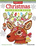 Christmas Coloring Book (Coloring Is...