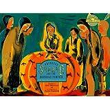 Princess Scargo and the Birthday Pumpkin: The Native American Legend (Rabbit Ears Books) ~ Eric Metaxas