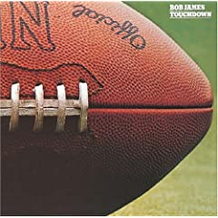♪Touchdown [Original recording remastered] [from US] [Import] Bob James