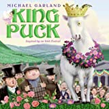 King Puck (0060848111) by Garland, Michael