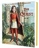 img - for Box Set #1B: The Quest [Egg and the Hameggattic Sisterhood, books 8 thru 12] book / textbook / text book
