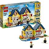 レゴ クリエイター ビーチハウス 31035