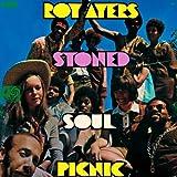 echange, troc Roy Ayers - Stoned Soul Picnic - Digipack - Remasterisé