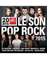 RTL2, Le Son Pop Rock 2015