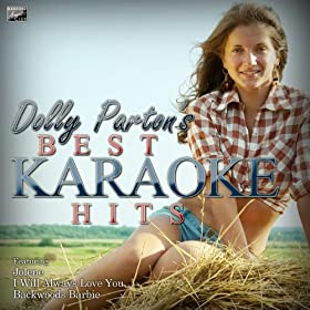 The Greatest Gift of All (In the Style of Dolly Parton and Kenny Rogers) [Karaoke Version]