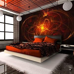 vlies fototapete 400x309 cm top tapete wandbilder xxl. Black Bedroom Furniture Sets. Home Design Ideas