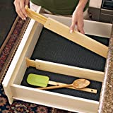 Axis Expandable Kitchen Drawer Divider, Set of 2